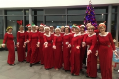 Hospital sing 18 Dec 2018